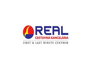 Cestovná agentúra REAL