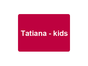 Tatiana KIDS